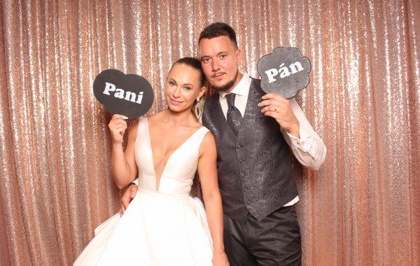 Andrea a Patrik