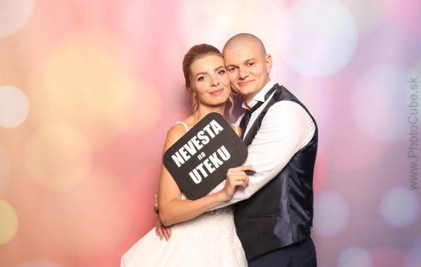 Anna & Michal