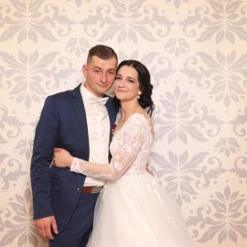 Aďka & Marek